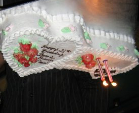 18th Key Shaped Cake Ideas And Designs